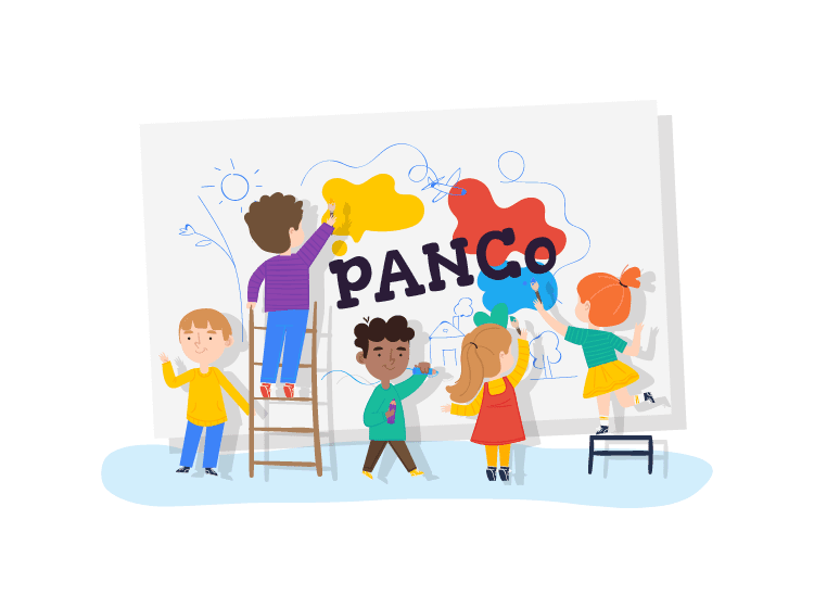 Physical Activity and Nutrition Co-Ordinator (PANCO)